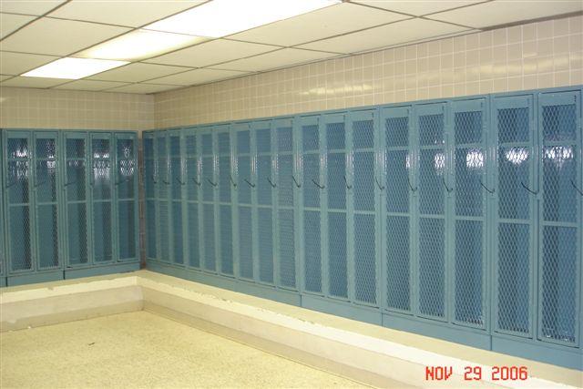 Locker Room Longview Tx